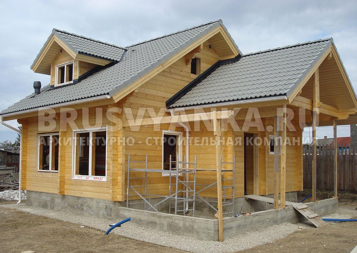 Какпостроить дом своими руками