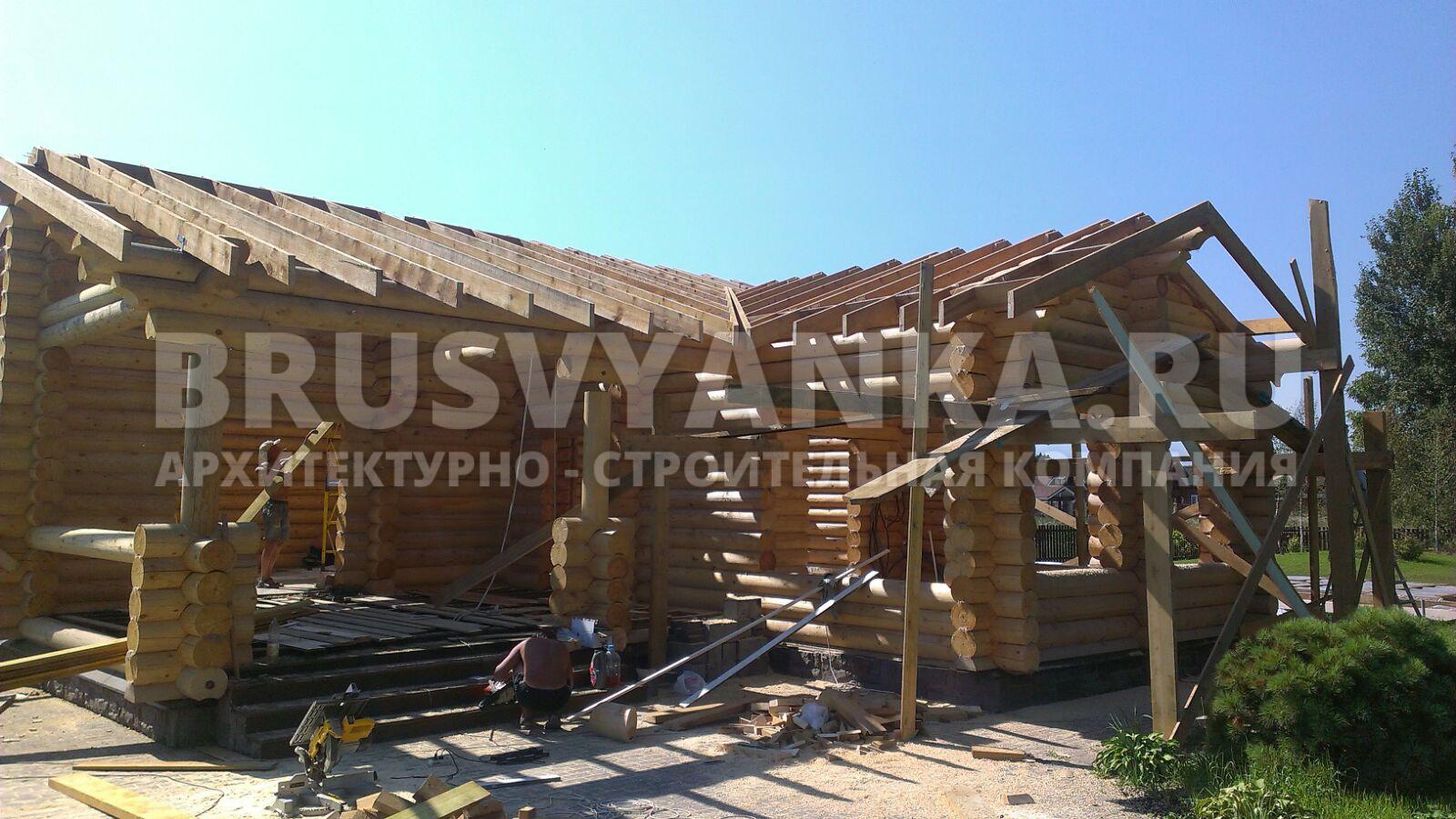 цена реконструкции дома после пожара липецк